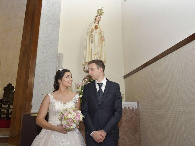 O casamento de Vasco e Cátia em Castelo de Paiva, Castelo de Paiva 22