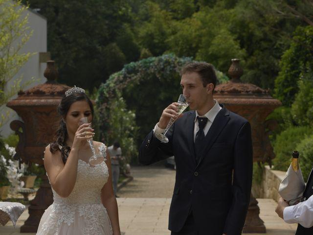 O casamento de Vasco e Cátia em Castelo de Paiva, Castelo de Paiva 24