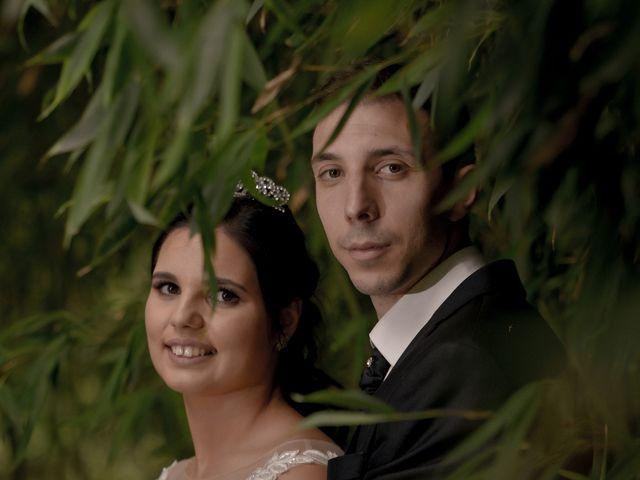 O casamento de Vasco e Cátia em Castelo de Paiva, Castelo de Paiva 26