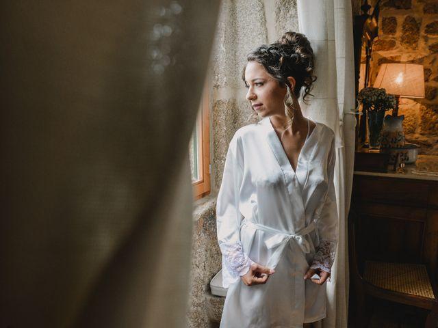 O casamento de Alexandra e Paulo em Chaves, Chaves 14