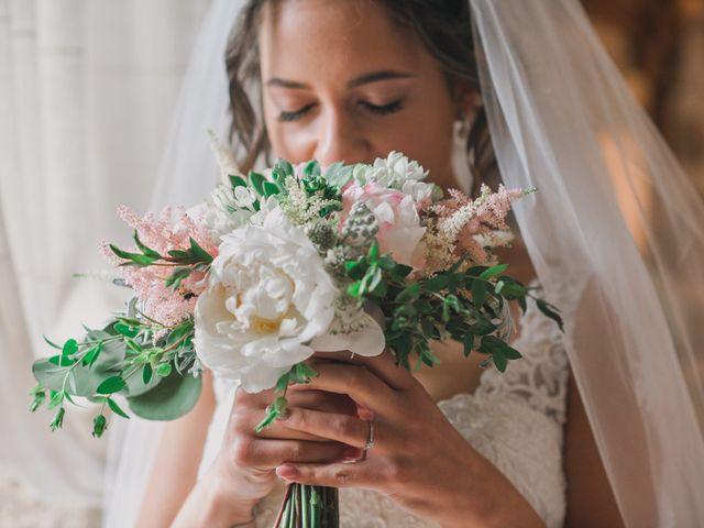 O casamento de Alexandra e Paulo em Chaves, Chaves 19