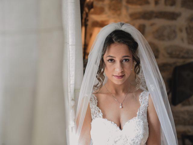 O casamento de Alexandra e Paulo em Chaves, Chaves 21