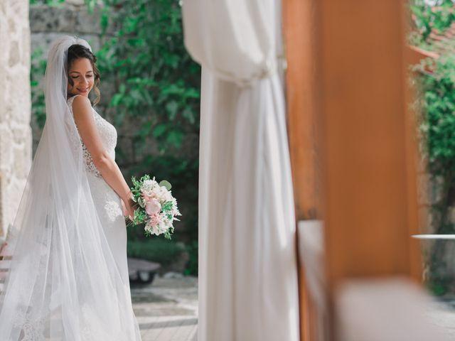 O casamento de Alexandra e Paulo em Chaves, Chaves 22
