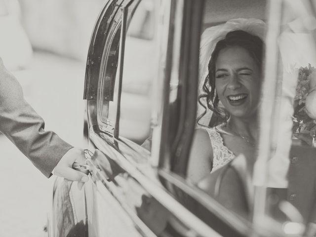 O casamento de Alexandra e Paulo em Chaves, Chaves 23