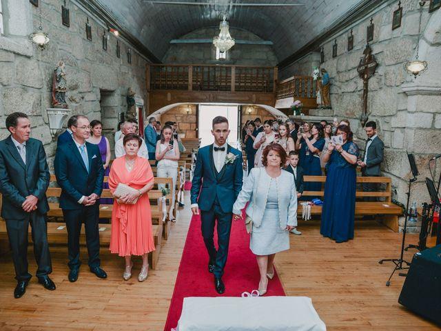 O casamento de Alexandra e Paulo em Chaves, Chaves 24