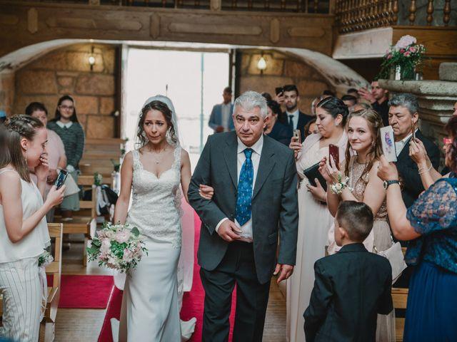 O casamento de Alexandra e Paulo em Chaves, Chaves 26