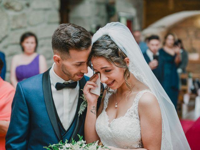 O casamento de Alexandra e Paulo em Chaves, Chaves 27