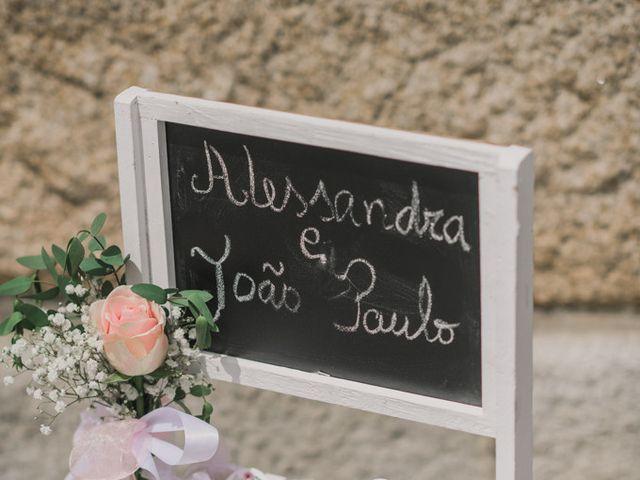 O casamento de Alexandra e Paulo em Chaves, Chaves 28