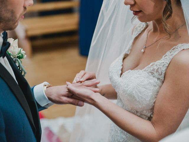 O casamento de Alexandra e Paulo em Chaves, Chaves 29