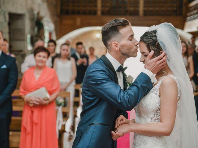 O casamento de Alexandra e Paulo em Chaves, Chaves 30