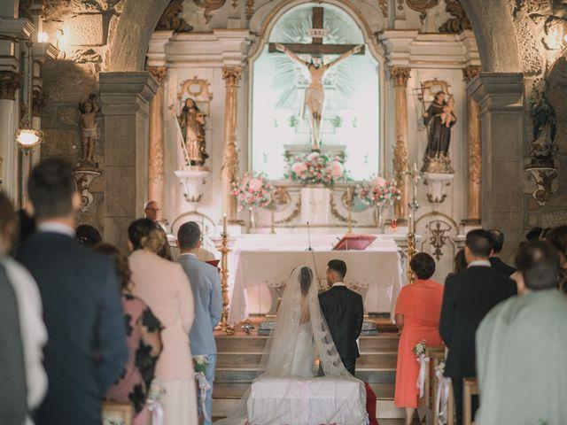 O casamento de Alexandra e Paulo em Chaves, Chaves 31