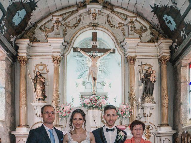 O casamento de Alexandra e Paulo em Chaves, Chaves 34