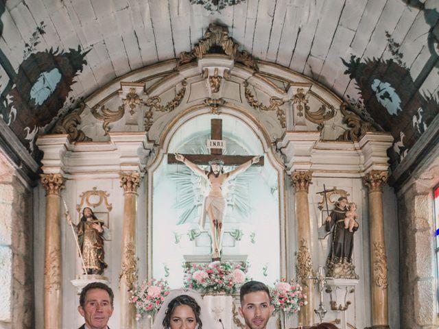 O casamento de Alexandra e Paulo em Chaves, Chaves 35