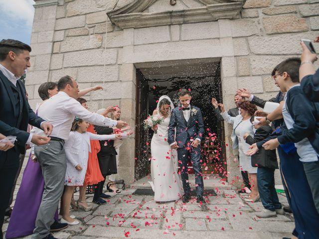 O casamento de Alexandra e Paulo em Chaves, Chaves 36