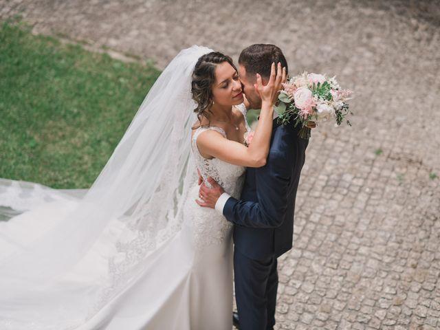 O casamento de Alexandra e Paulo em Chaves, Chaves 37