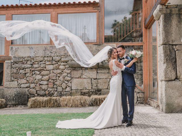 O casamento de Alexandra e Paulo em Chaves, Chaves 38