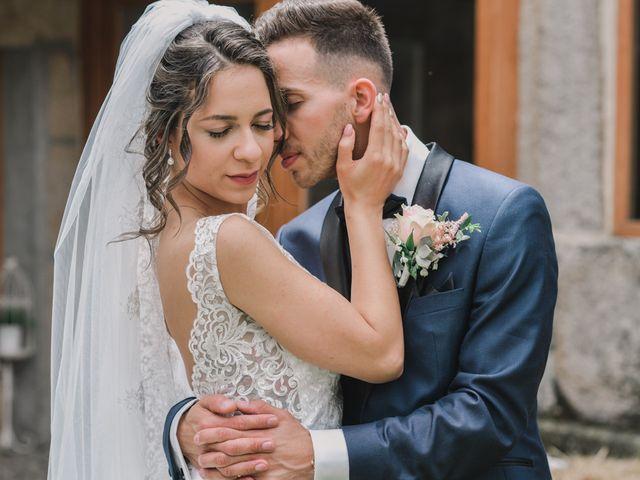 O casamento de Alexandra e Paulo em Chaves, Chaves 40