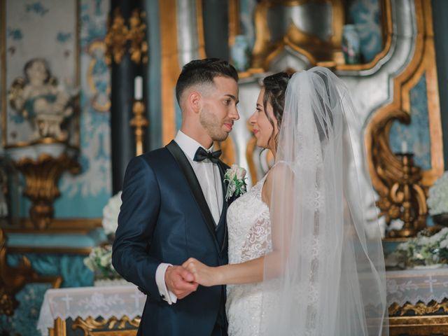 O casamento de Alexandra e Paulo em Chaves, Chaves 41