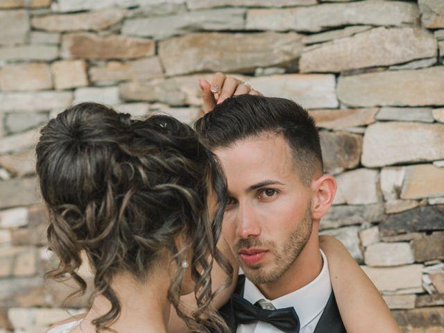 O casamento de Alexandra e Paulo em Chaves, Chaves 48