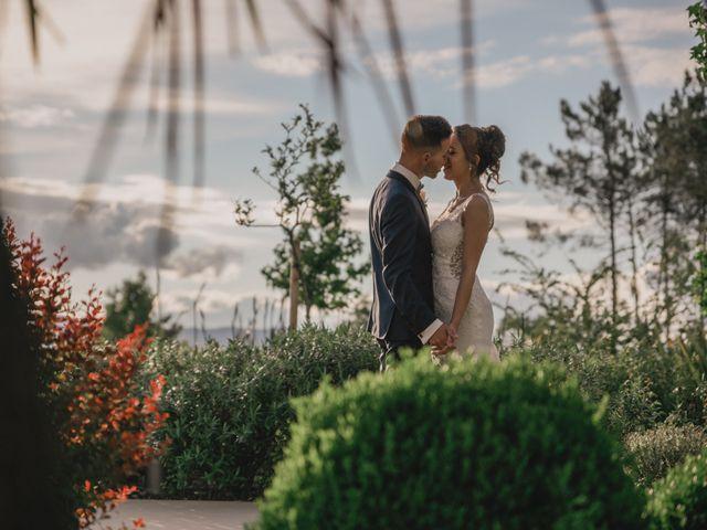 O casamento de Alexandra e Paulo em Chaves, Chaves 57