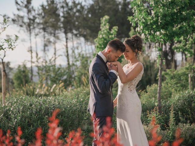 O casamento de Alexandra e Paulo em Chaves, Chaves 58