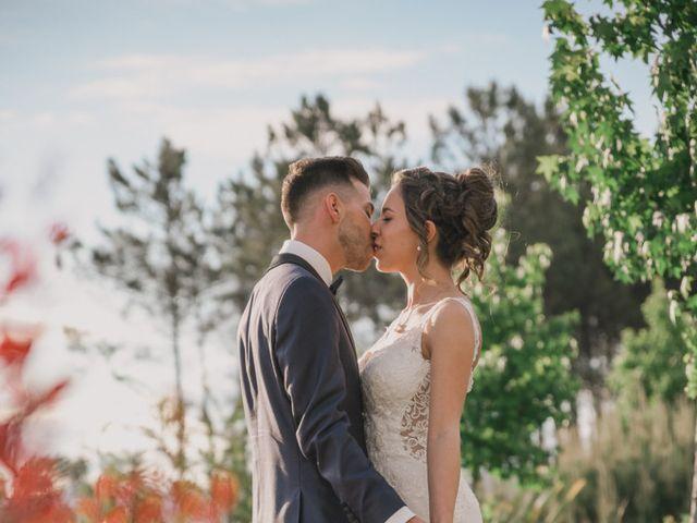 O casamento de Alexandra e Paulo em Chaves, Chaves 59