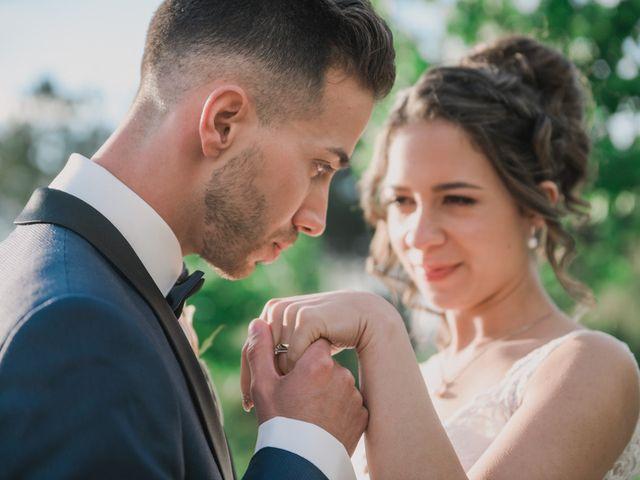 O casamento de Alexandra e Paulo em Chaves, Chaves 60