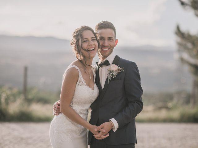 O casamento de Paulo e Alexandra