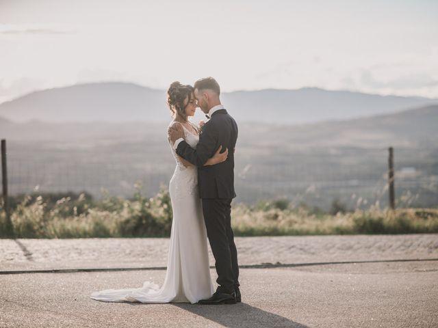 O casamento de Alexandra e Paulo em Chaves, Chaves 67