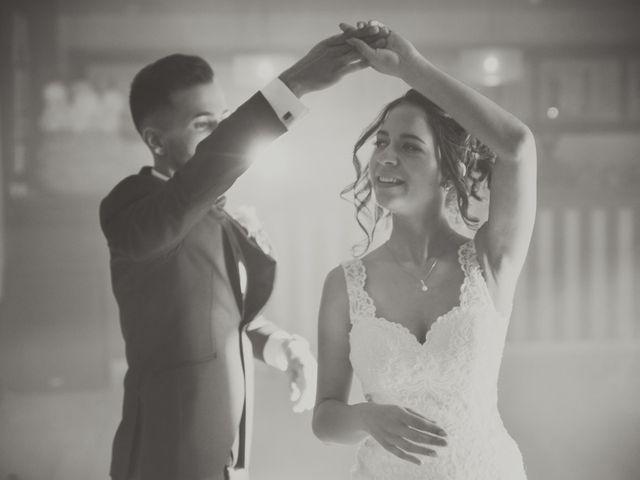 O casamento de Alexandra e Paulo em Chaves, Chaves 71