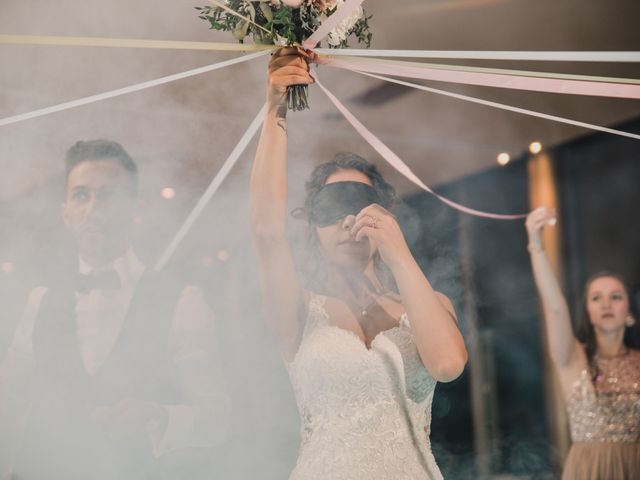 O casamento de Alexandra e Paulo em Chaves, Chaves 74