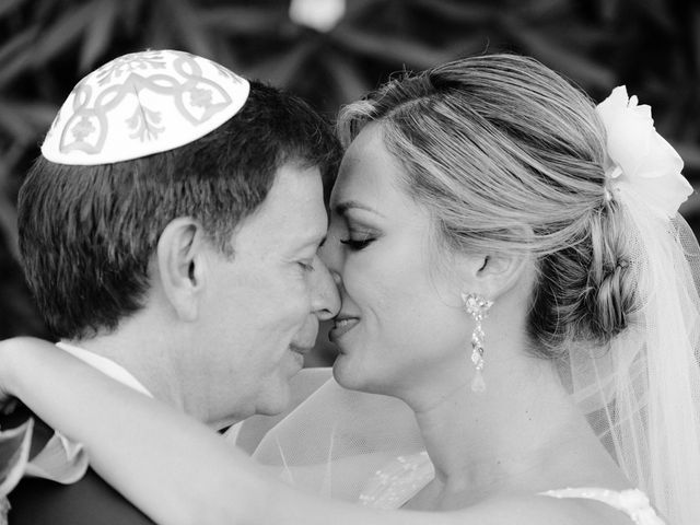 O casamento de Ilana e Marcelo
