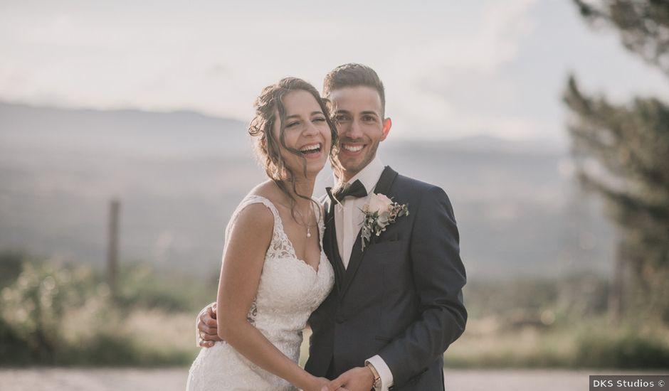 O casamento de Alexandra e Paulo em Chaves, Chaves