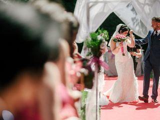 O casamento de Catarina e Pedro 3