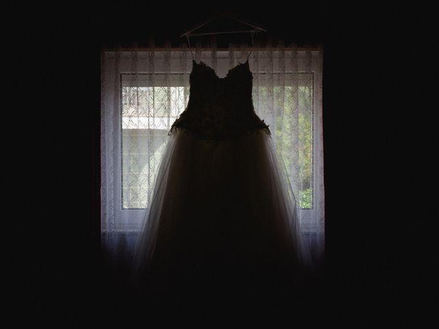 O casamento de Livio e Daniela em Lamego, Lamego 5
