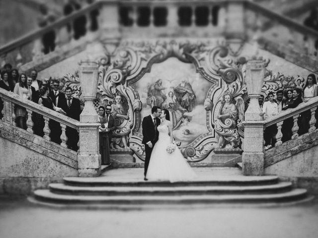 O casamento de Livio e Daniela em Lamego, Lamego 19