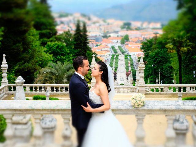 O casamento de Livio e Daniela em Lamego, Lamego 21