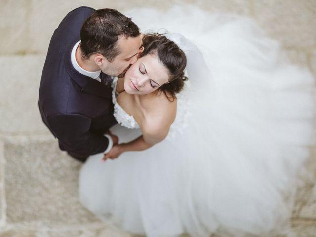 O casamento de Livio e Daniela em Lamego, Lamego 23