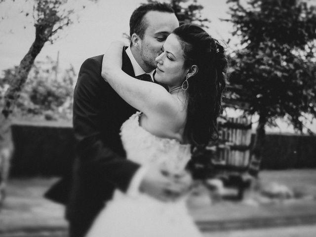 O casamento de Livio e Daniela em Lamego, Lamego 27