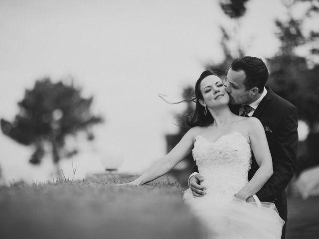 O casamento de Livio e Daniela em Lamego, Lamego 31