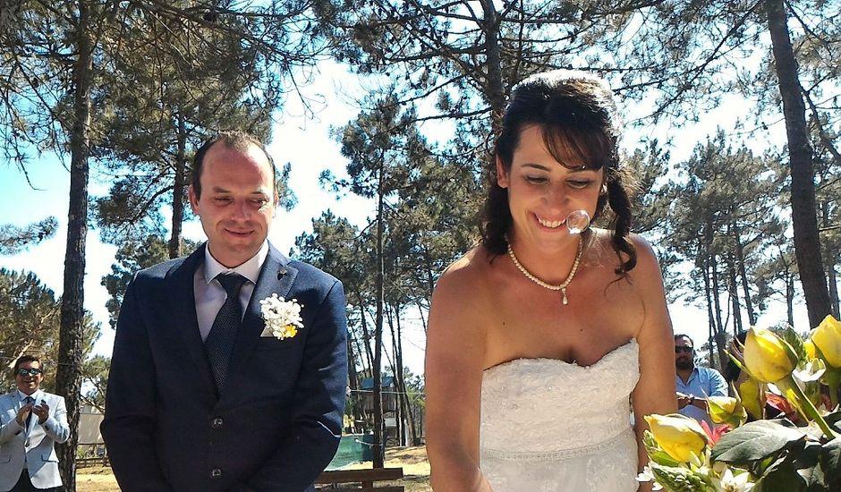 O casamento de Nuno e Andreia em Quiaios, Figueira da Foz
