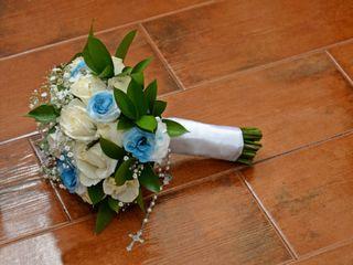 O casamento de Paula e Bruno 3