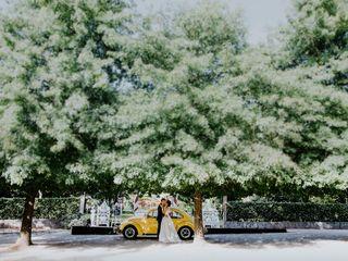 O casamento de Bruna e Isaac