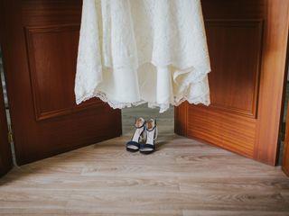 O casamento de Carla e Bruno 3