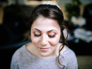 O casamento de Elisa e André 3