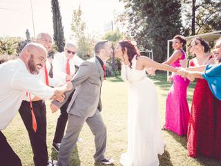 O casamento de Jalusa e Luís