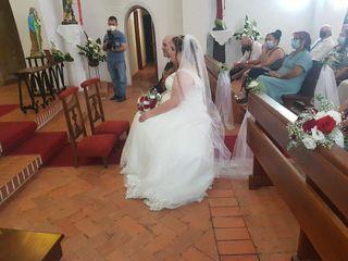 O casamento de Vera e Fábio 3
