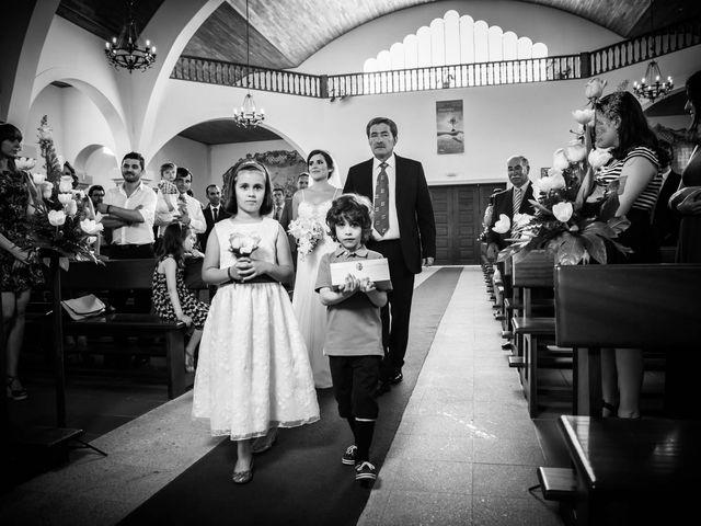 O casamento de Rui e Élia em Sátão, Sátão 25