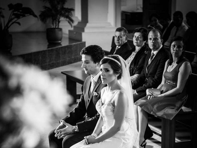 O casamento de Rui e Élia em Sátão, Sátão 27