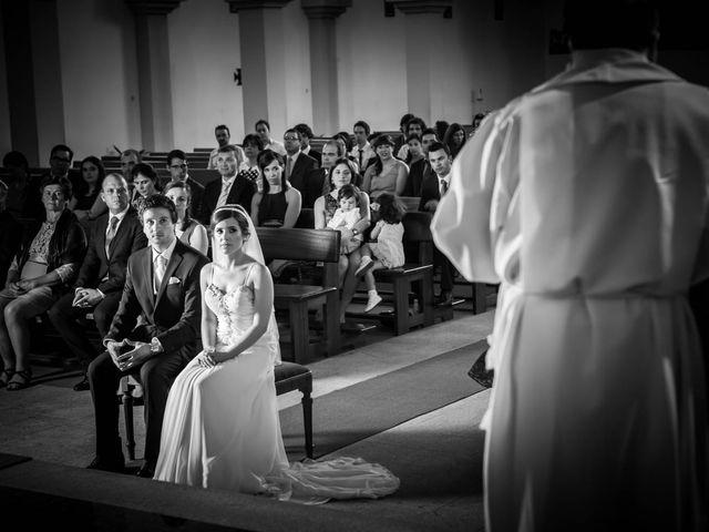 O casamento de Rui e Élia em Sátão, Sátão 28